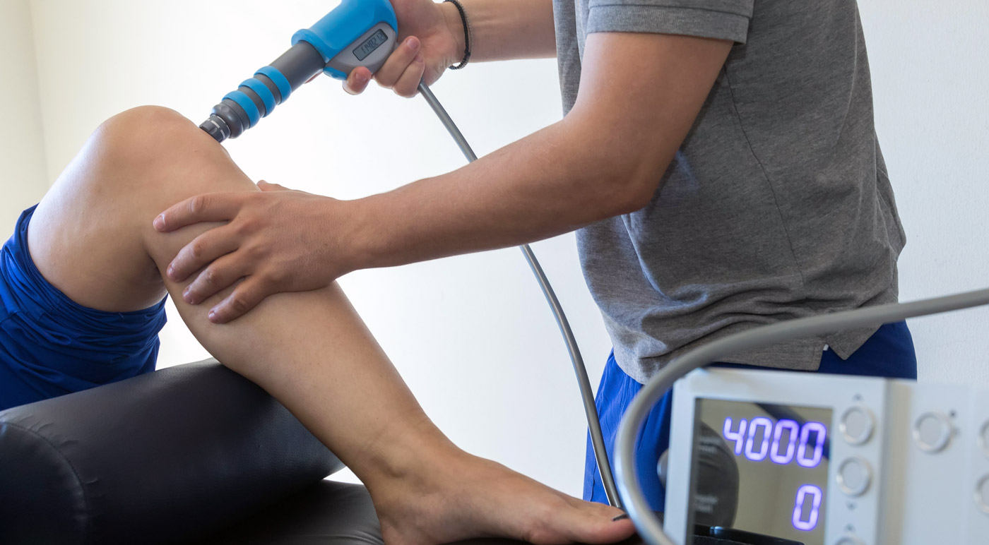 Great Northern Physiotherapy Lincoln Shockwave Therapy